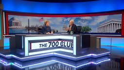 Video Image Thumbnail:The 700 Club | October 31, 2019