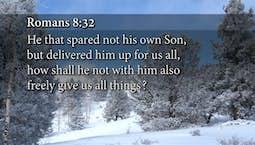 Video Image Thumbnail:Grace: The Power Of The Gospel | Thursday