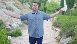 Video Image Thumbnail:Jesus' Last Day Part 1