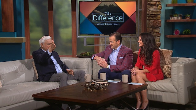 The Difference: Ravi Zacharias |  In His Defense