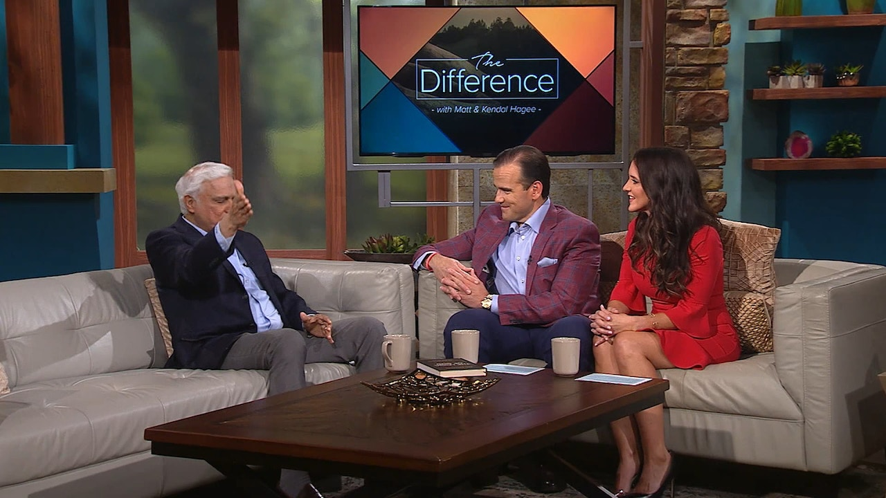 Watch The Difference: Ravi Zacharias |  In His Defense