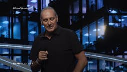 Brian Houston @ Hillsong TV