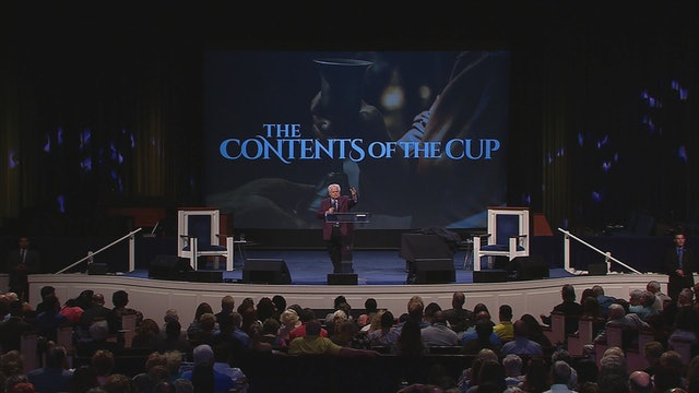 The Contents of The Cup
