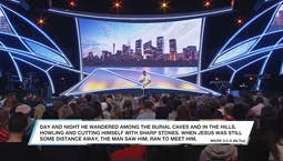 Video Image Thumbnail:Hillsong Church:  Sydney