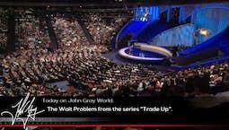 Video Image Thumbnail: The Wait Problem