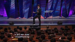 Video Image Thumbnail:God's Plan to Prosper You in the End Times Part 3