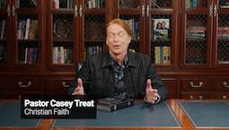 Video Image Thumbnail: Faith and Future