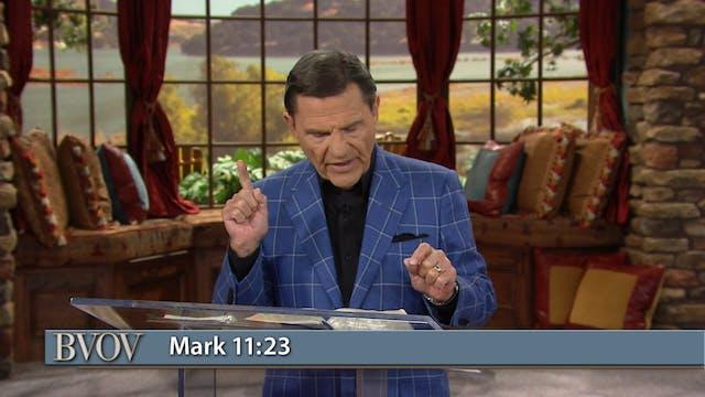 Faith in the Written Word of God