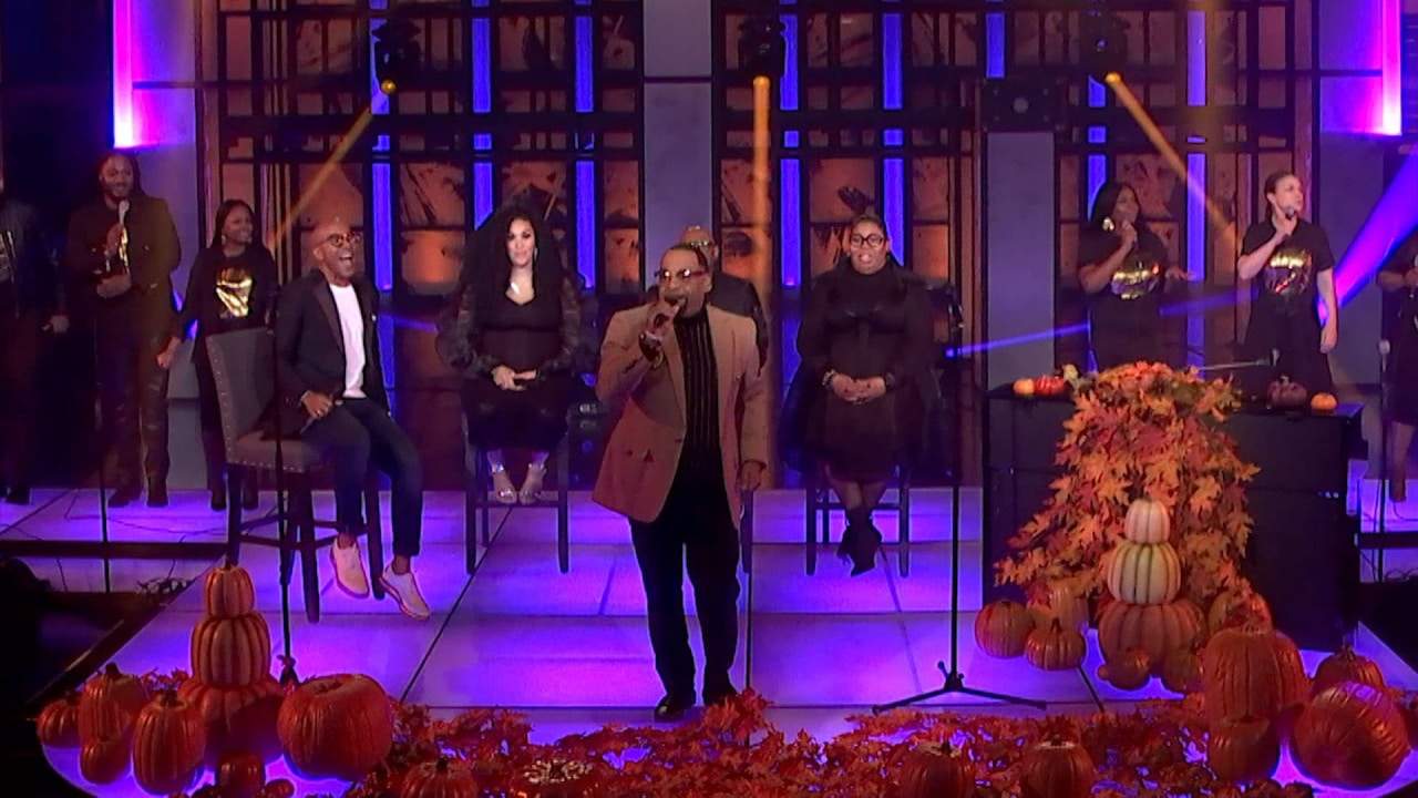 Watch Praise | Javen hosts Kurt Carr and more  | November 25, 2019