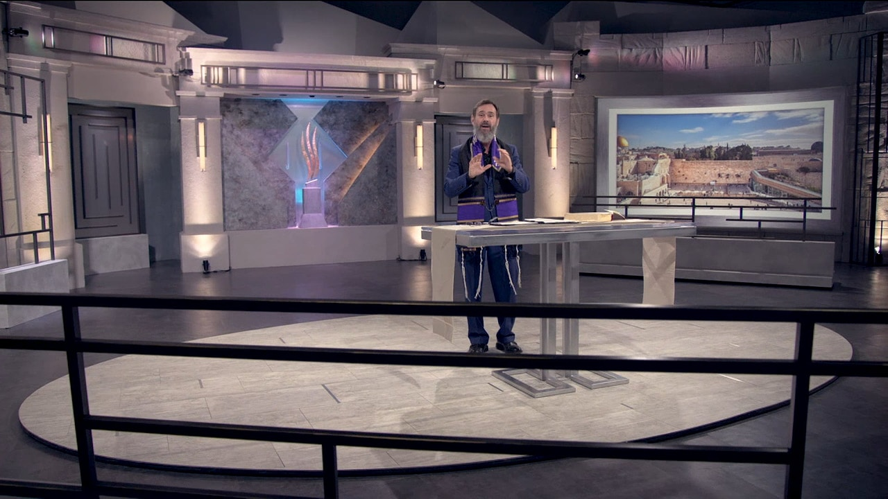 Watch How Jesus Completes Biblical Judaism Season 3: What Does Faith Require?