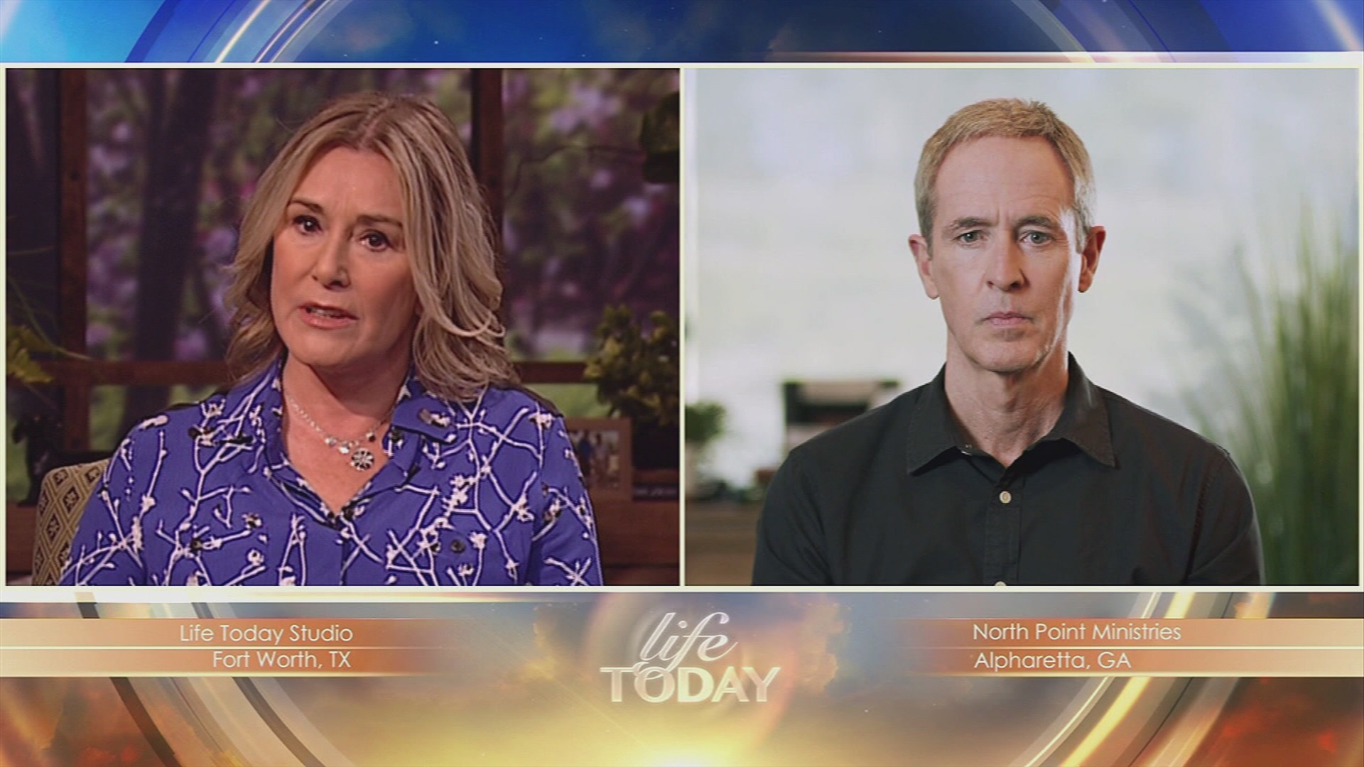 Andy Stanley | Better Decisions, Fewer Regrets