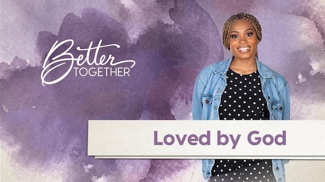 Better Together LIVE - Episode 347