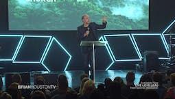 Video Image Thumbnail:Brian Houston TV