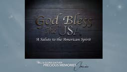 Video Image Thumbnail:God Bless The USA