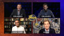 Video Image Thumbnail:Praise | Tye Tribbett, A.R. Bernard, Rich Wilkerson Sr. | May 28, 2020