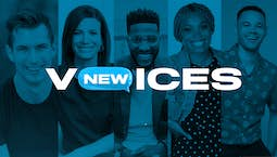 Video Image Thumbnail:New Voices