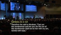 Video Image Thumbnail:Blessing Flow Through Grace Part 3