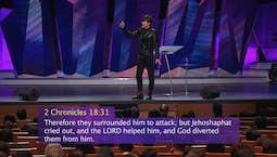 Video Image Thumbnail:Inherit God's Best: Don't Settle for Less Part 3