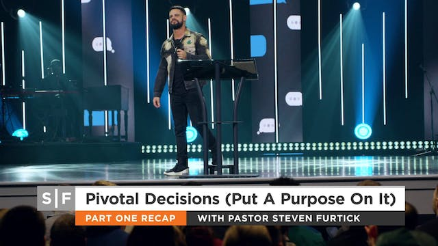 Pivotal Decisions Part 2