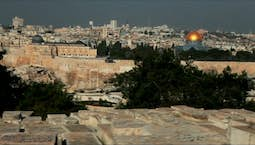 Video Image Thumbnail:The Importance of Israel