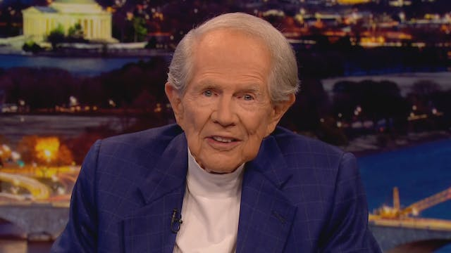 The 700 Club - June 10, 2021