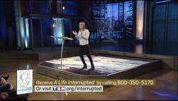 Video Image Thumbnail:A Life Interrupted Part 4