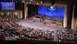 Video Image Thumbnail:Release Your Faith To Operate In The Kingdom's Economy