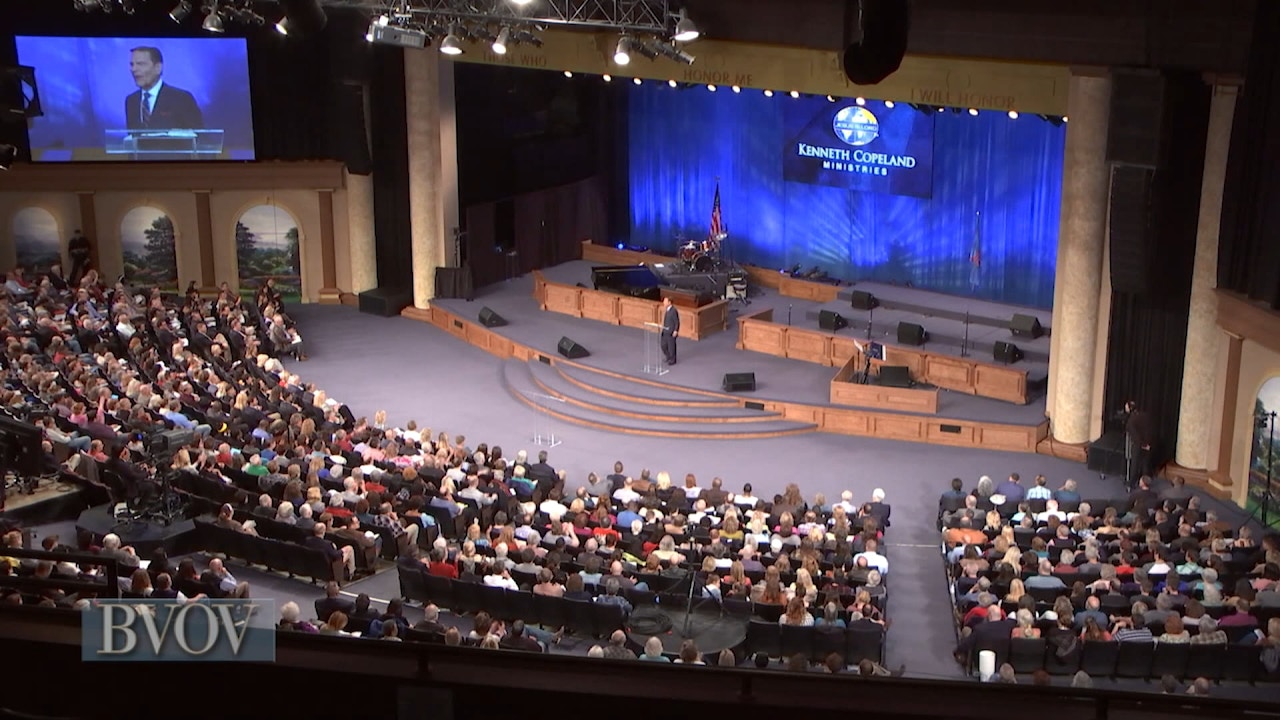 Watch Release Your Faith To Operate In The Kingdom's Economy