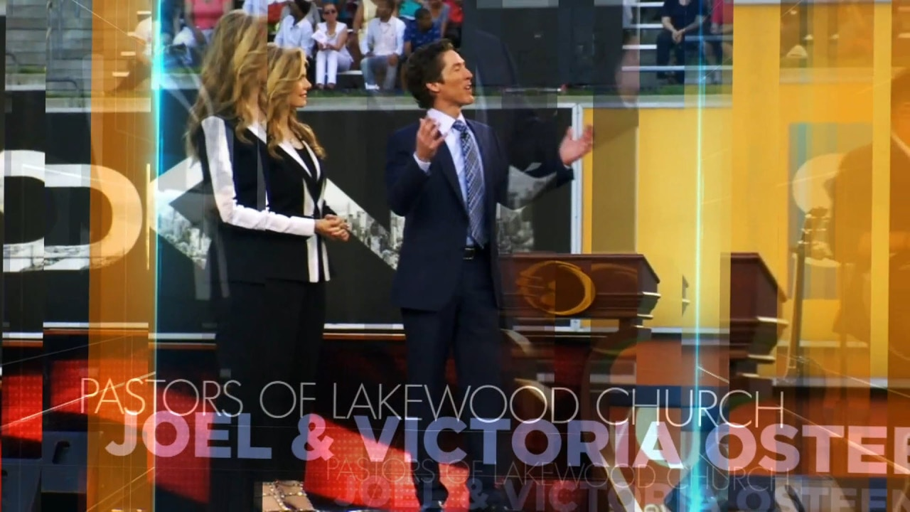 Watch Praise | Joel & Victoria Osteen, & Tyler Perry | June 24, 2019