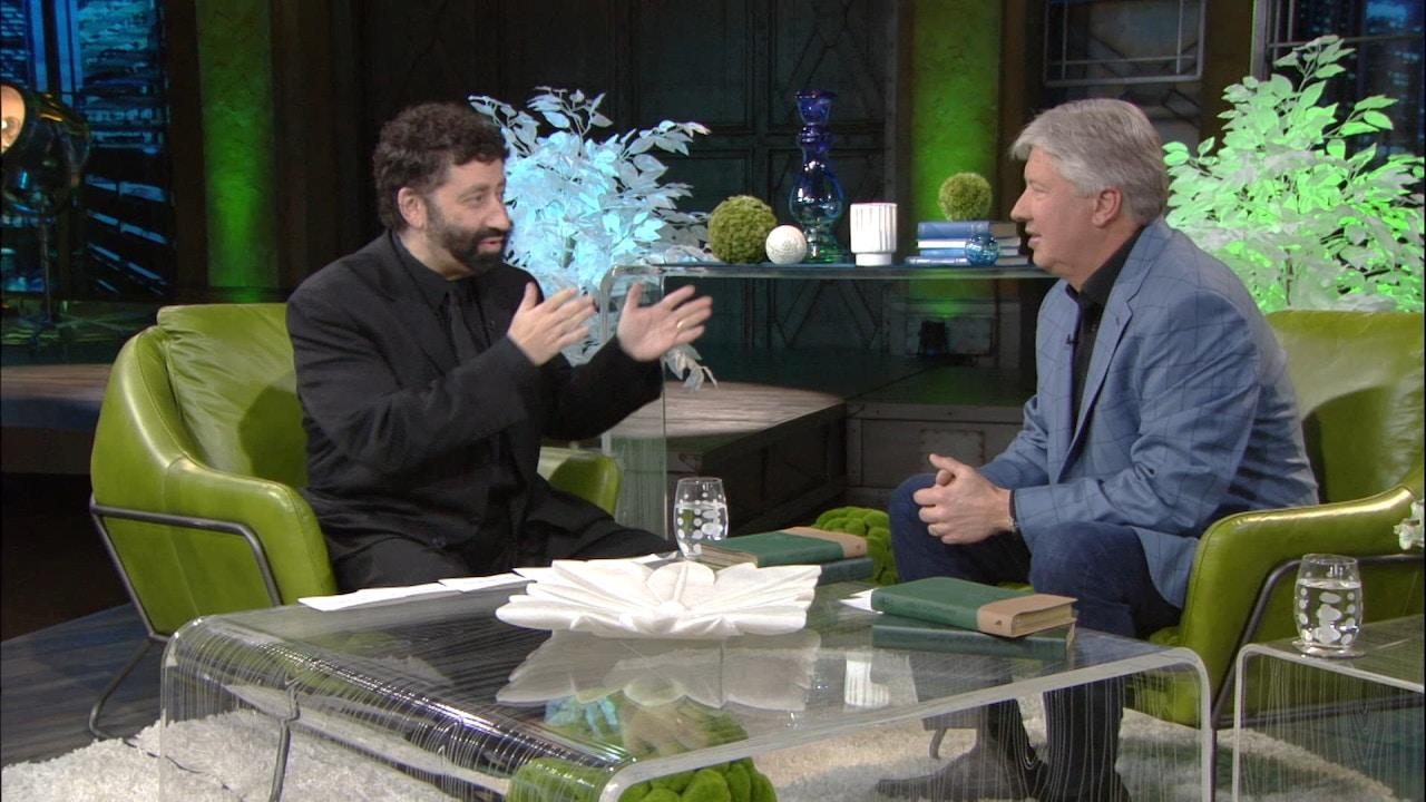Watch Praise | Robert Morris & Jonathan Cahn | 3/7/19