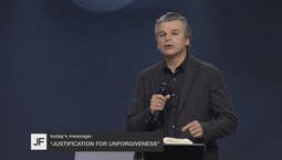 Video Image Thumbnail:Justification For Unforgiveness