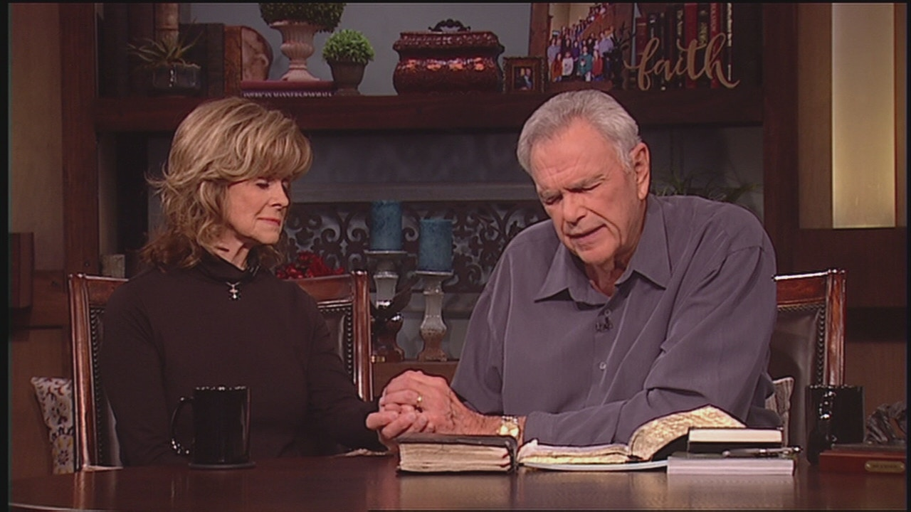 Watch James & Betty Robison | Lose Your Life To Find Your Life Part 1