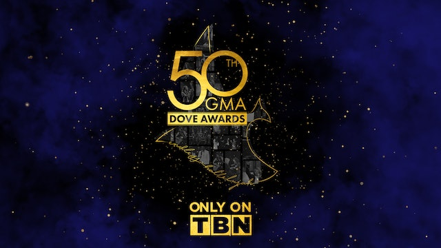 50th Annual GMA Dove Awards