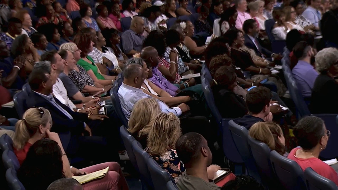 Watch Grace Life Conference 2019: Sit With Me Part 4