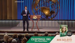 Video Image Thumbnail: Making God A Part Of Your Everyday Life