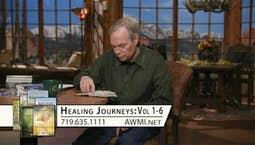 Video Image Thumbnail: God Wants You Well | Monday