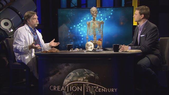 Chuck Thurston | Holy Bones