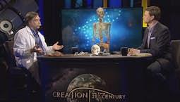 Video Image Thumbnail:Chuck Thurston | Holy Bones