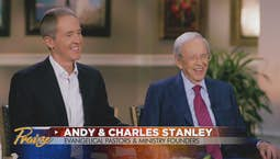 Video Image Thumbnail:Praise | Charles and Andy Stanley | April 27, 2021