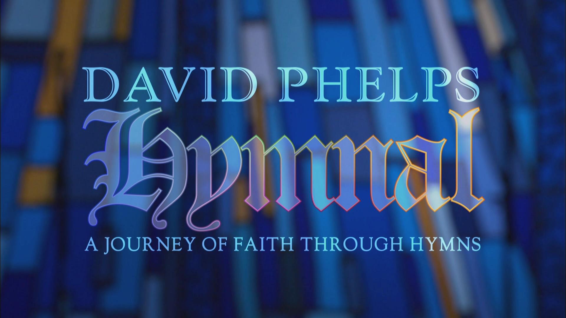 Daniel Phelps: Hymnal