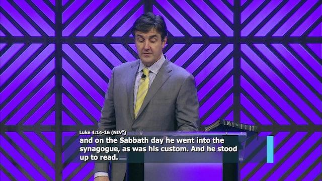The Gospels: Luke