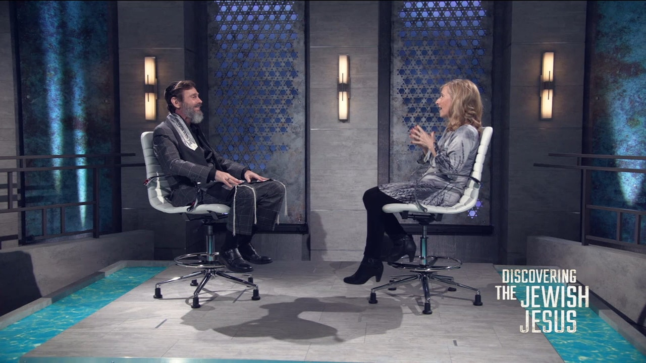 Watch How Jesus Completes Biblical Judaism Season 2: Predestination and the Bible