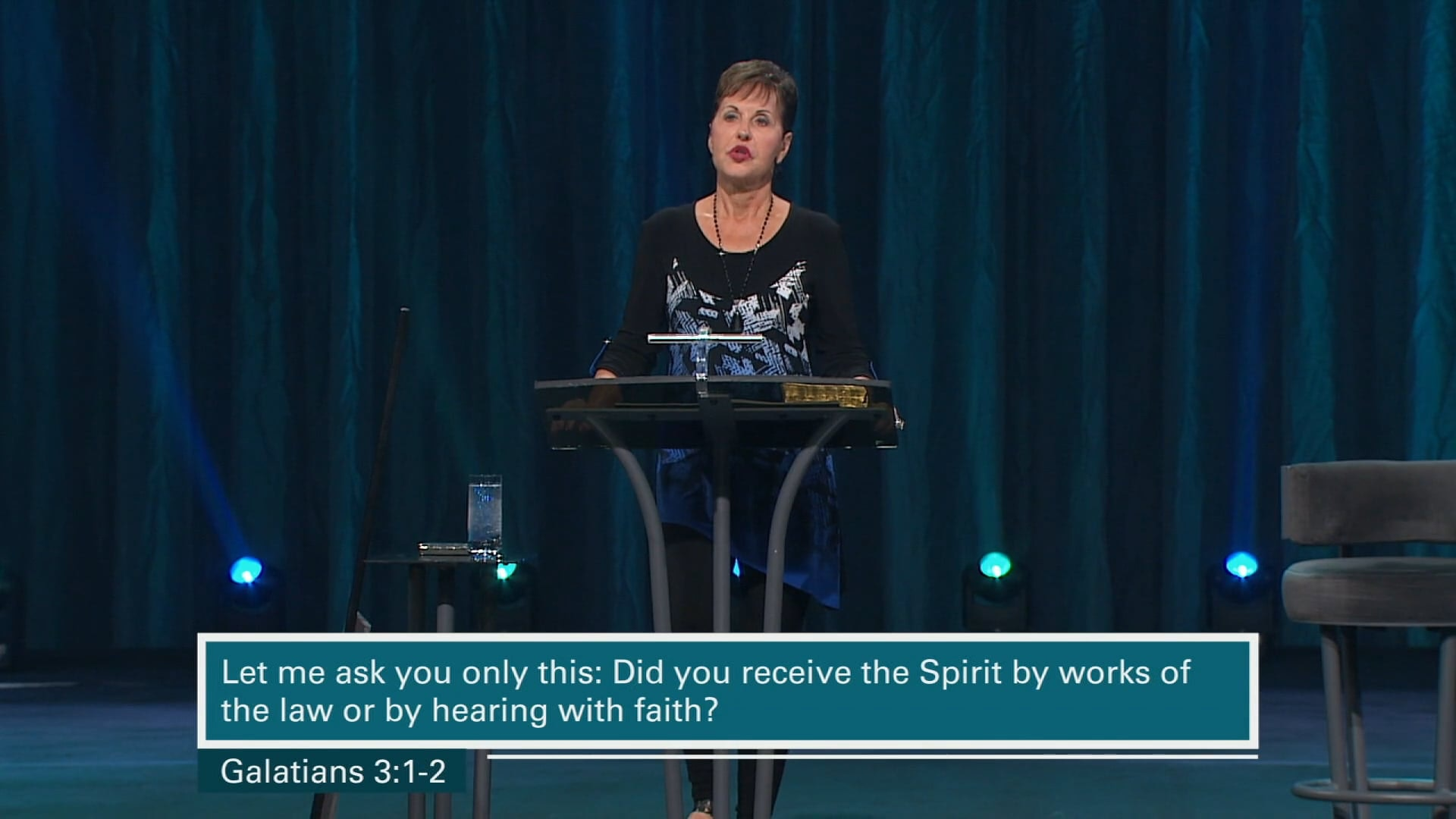 Watch Galatians Part 3
