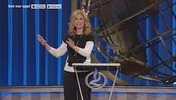 Video Image Thumbnail:Passing On Spiritual Blessing