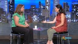 Video Image Thumbnail:Raising the Standards with Andrea Ramirez