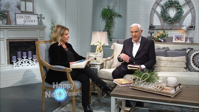 Dr. David Jeremiah | Questions About Heaven