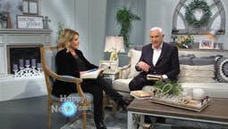 Video Image Thumbnail:Dr. David Jeremiah   Questions About Heaven