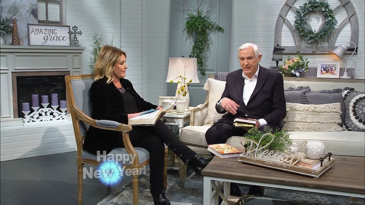 Watch Dr. David Jeremiah | Questions About Heaven