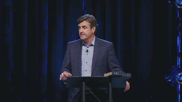 Battle With Discouragement