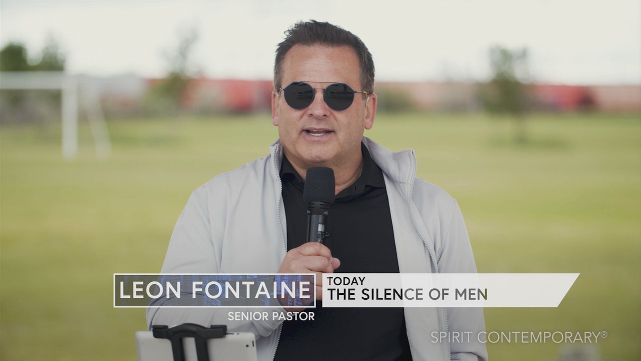 Watch The Silence of Men